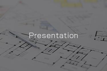 Presentation画像